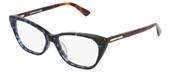 Selecteer om een bril te kopen of de foto te vergroten, McQ MQ0109OP-003.