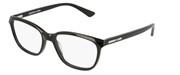 Selecteer om een bril te kopen of de foto te vergroten, McQ MQ0110OP-001.