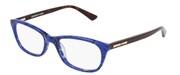 Selecteer om een bril te kopen of de foto te vergroten, McQ MQ0114OP-004.