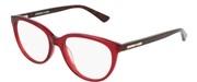 Selecteer om een bril te kopen of de foto te vergroten, McQ MQ0115OP-004.