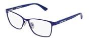 Selecteer om een bril te kopen of de foto te vergroten, McQ MQ0117OP-004.