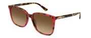 Selecteer om een bril te kopen of de foto te vergroten, McQ MQ0121S-005.