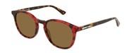 Selecteer om een bril te kopen of de foto te vergroten, McQ MQ0123S-005.