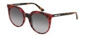 Selecteer om een bril te kopen of de foto te vergroten, McQ MQ0124S-005.