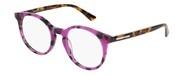 Selecteer om een bril te kopen of de foto te vergroten, McQ MQ0129O-004.