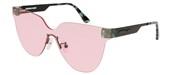 Selecteer om een bril te kopen of de foto te vergroten, McQ MQ0130S-004.