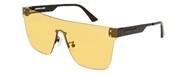 Selecteer om een bril te kopen of de foto te vergroten, McQ MQ0131S-004.
