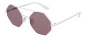 Selecteer om een bril te kopen of de foto te vergroten, McQ MQ0139S-006.