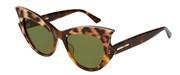 Selecteer om een bril te kopen of de foto te vergroten, McQ MQ0142S-006.