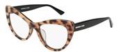Selecteer om een bril te kopen of de foto te vergroten, McQ MQ0144O-003.