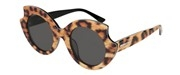 Selecteer om een bril te kopen of de foto te vergroten, McQ MQ0148SA-004.