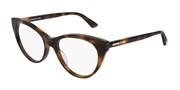 Selecteer om een bril te kopen of de foto te vergroten, McQ MQ0153O-003.