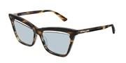 Selecteer om een bril te kopen of de foto te vergroten, McQ MQ0156S-004.