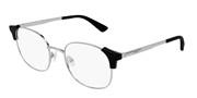 Selecteer om een bril te kopen of de foto te vergroten, McQ MQ0159O-003.