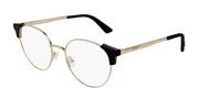 Selecteer om een bril te kopen of de foto te vergroten, McQ MQ0160O-003.
