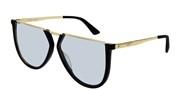 Selecteer om een bril te kopen of de foto te vergroten, McQ MQ0161S-005.