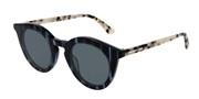Selecteer om een bril te kopen of de foto te vergroten, McQ MQ0167S-004.