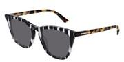 Selecteer om een bril te kopen of de foto te vergroten, McQ MQ0168S-003.