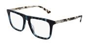 Selecteer om een bril te kopen of de foto te vergroten, McQ MQ0170O-004.