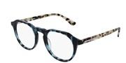 Selecteer om een bril te kopen of de foto te vergroten, McQ MQ0171O-004.