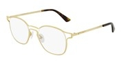 Selecteer om een bril te kopen of de foto te vergroten, McQ MQ0198O-003.