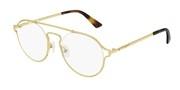 Selecteer om een bril te kopen of de foto te vergroten, McQ MQ0199O-003.