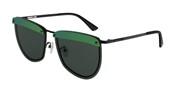 Selecteer om een bril te kopen of de foto te vergroten, McQ MQ0209S-003.