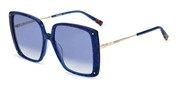 Selecteer om een bril te kopen of de foto te vergroten, Missoni MIS0002S-S6F.