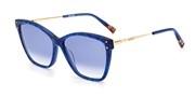 Selecteer om een bril te kopen of de foto te vergroten, Missoni MIS0003S-S6F.