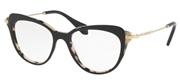 Selecteer om een bril te kopen of de foto te vergroten, MiuMiu 0MU01QV-ROK1O1.