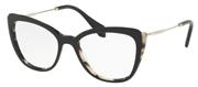Selecteer om een bril te kopen of de foto te vergroten, MiuMiu 0MU02QV-ROK1O1.