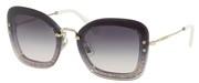 Selecteer om een bril te kopen of de foto te vergroten, MiuMiu 0MU02TS-86LNJ0.