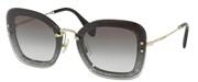 Selecteer om een bril te kopen of de foto te vergroten, MiuMiu 0MU02TS-UES0A7.