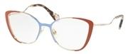 Selecteer om een bril te kopen of de foto te vergroten, MiuMiu 0MU51QV-VYF1O1.