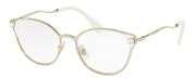 Selecteer om een bril te kopen of de foto te vergroten, MiuMiu 0MU53QV-ZVN1O1.