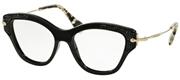 Selecteer om een bril te kopen of de foto te vergroten, MiuMiu MU07OV-1AB1O1.