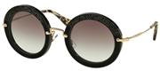 Selecteer om een bril te kopen of de foto te vergroten, MiuMiu MU08RS-1AB0A7.