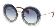 Selecteer om een bril te kopen of de foto te vergroten, MiuMiu MU10RS-UES4R2.