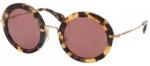 Selecteer om een bril te kopen of de foto te vergroten, MiuMiu MU13NS-7S00A0.