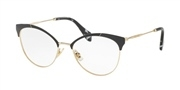 Selecteer om een bril te kopen of de foto te vergroten, MiuMiu MU50PV-1AB1O1.
