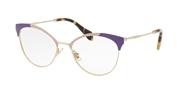 Selecteer om een bril te kopen of de foto te vergroten, MiuMiu MU50PV-USO1O1.