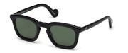 Selecteer om een bril te kopen of de foto te vergroten, Moncler Lunettes ML0006-01N.