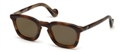 Selecteer om een bril te kopen of de foto te vergroten, Moncler Lunettes ML0006-52G.
