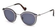Selecteer om een bril te kopen of de foto te vergroten, Moncler Lunettes ML0018-14V.