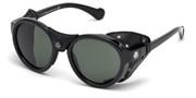 Selecteer om een bril te kopen of de foto te vergroten, Moncler Lunettes ML0046Polarized.