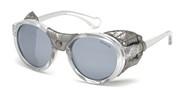 Selecteer om een bril te kopen of de foto te vergroten, Moncler Lunettes ML0046-20D.