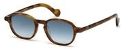 Selecteer om een bril te kopen of de foto te vergroten, Moncler Lunettes ML0061-52X.