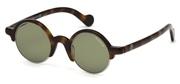 Selecteer om een bril te kopen of de foto te vergroten, Moncler Lunettes ML0062-52N.