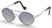 Selecteer om een bril te kopen of de foto te vergroten, Moncler Lunettes ML0064-27C.