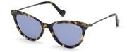 Selecteer om een bril te kopen of de foto te vergroten, Moncler Lunettes ML0080-55V.